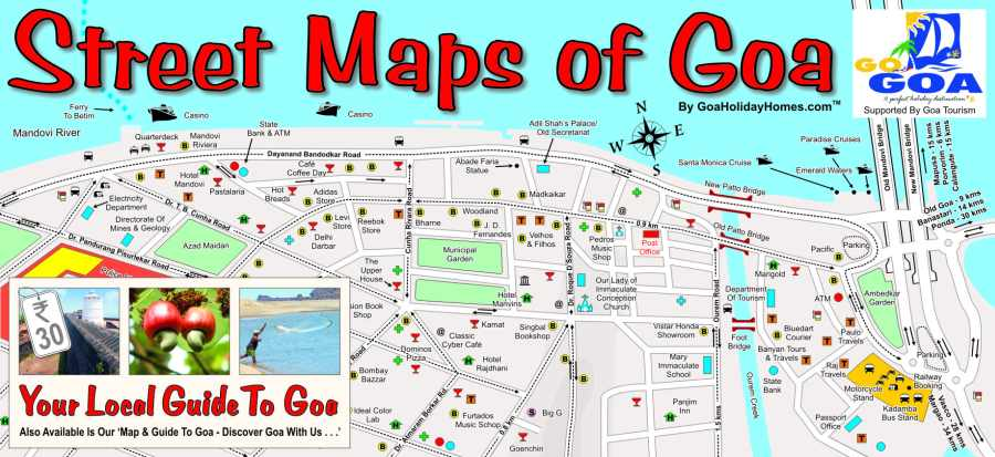 Goa guide sex